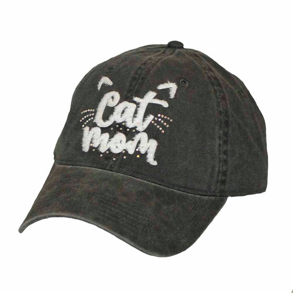 Cat Mom Whisker Caps