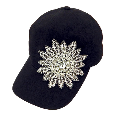 Crystallized Flower Cap