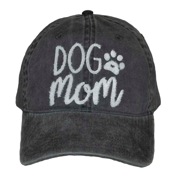 Dog Mom Cap