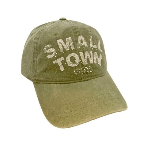 Small Town Girl Lace Cap