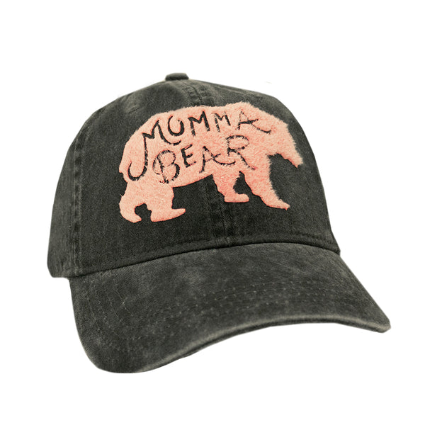 Momma Bear Cap