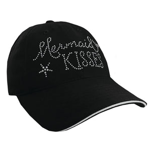 Mermaid Kisses Cap