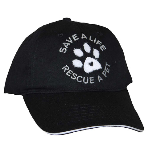 Save a Life Rescue Cap
