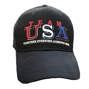 Team USA Black Cap