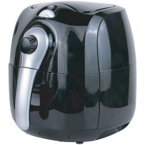 Brentwood 3.7-Quart Electric Air Fryer (Black) - Northwest Homegoods