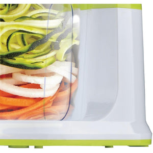 Brentwood 5-Cup Electric Vegetable Spiralizer & Slicer - Northwest Homegoods