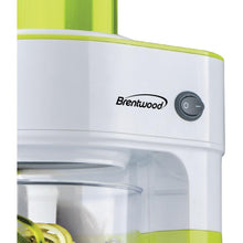 Load image into Gallery viewer, Brentwood 5-Cup Electric Vegetable Spiralizer & Slicer - Northwest Homegoods