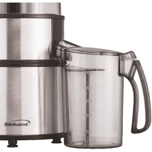 Load image into Gallery viewer, Brentwood 2-Speed Electric Juice Extractor - Northwest Homegoods