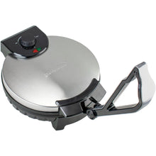 Load image into Gallery viewer, Brentwood 12-Inch Nonstick Electric Tortilla Maker - Northwest Homegoods