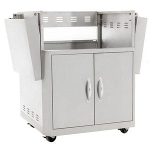 BLAZE 27-INCH 2 BURNER PROFESSIONAL GRILL CART ONLY - Northwest Homegoods