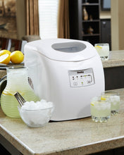Load image into Gallery viewer, Danby 2 LB White Ice Maker