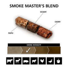 Load image into Gallery viewer, Broil King PELLETS - SMOKE MASTER'S BLEND - 20 LB - Northwest Homegoods