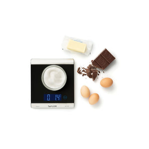 Taylor High-Capacity Digital Kitchen Scale