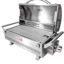 "Load image into Gallery viewer, BLAZE PROFESSIONAL ""TAKE IT OR LEAVE IT"" PORTABLE GRILL - Northwest Homegoods"
