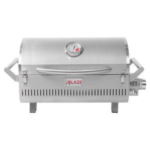 "BLAZE PROFESSIONAL ""TAKE IT OR LEAVE IT"" PORTABLE GRILL - Northwest Homegoods"