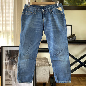 JEANS REPLAY DRIEKWART