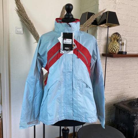 REGENJAS AGU SONORA WOMAN M BLUE/RED (NOT USED)