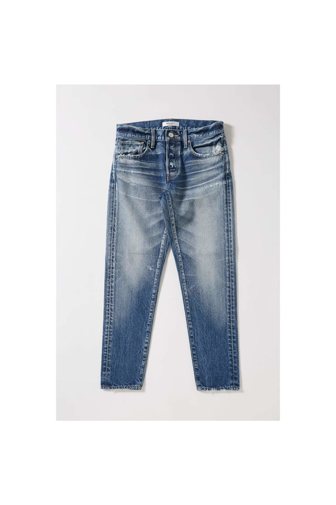 MV Vienna Tapered Jeans - Meridian