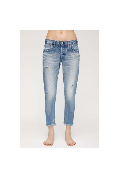 MV Kelley Tapered Jeans - Meridian