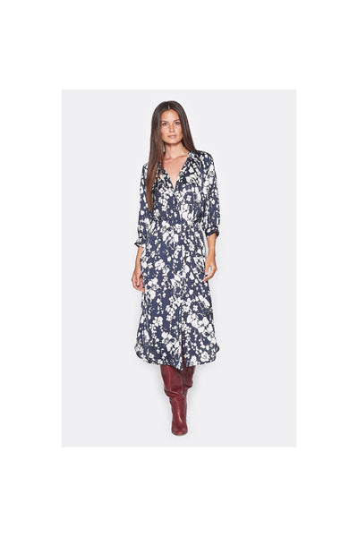 Emmalynn Dress - Meridian