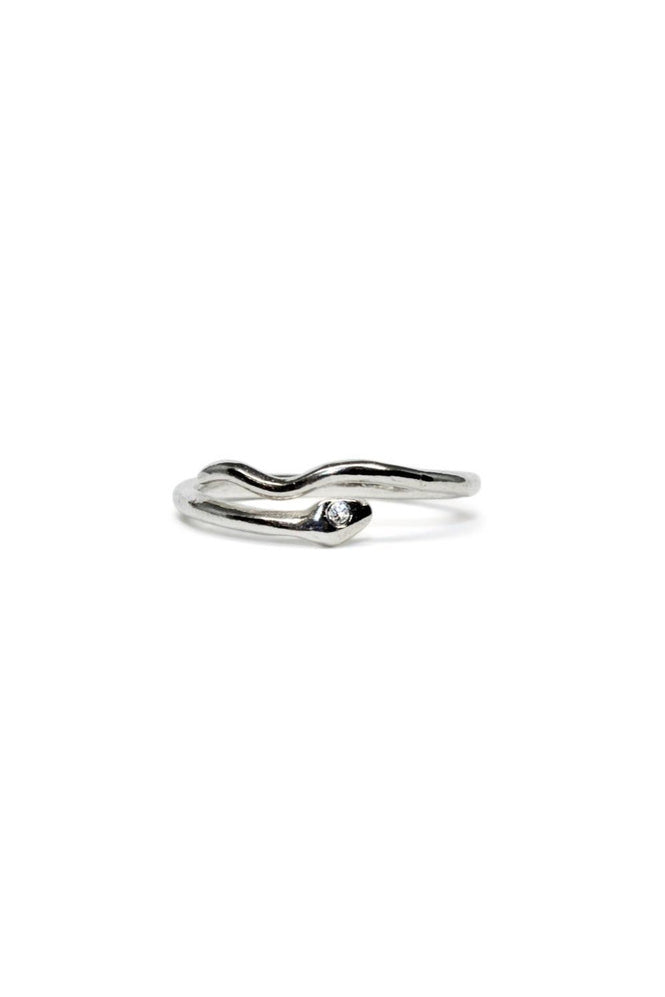 River Snake Ring - Meridian