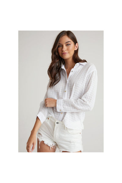 Relaxed Button Down - Meridian