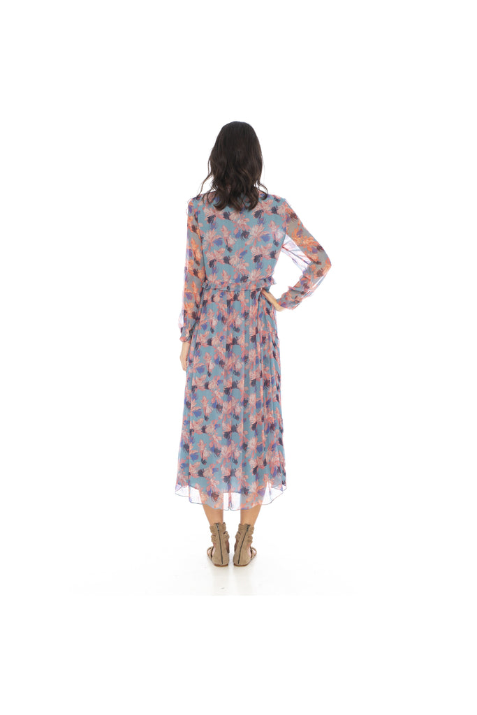 Sienna Dress - Meridian
