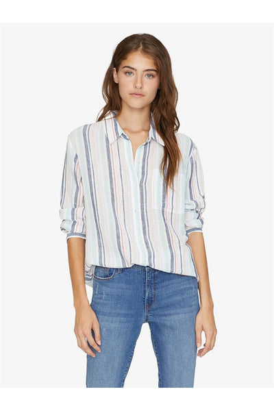 Keeper's Boyfriend Shirt - Meridian