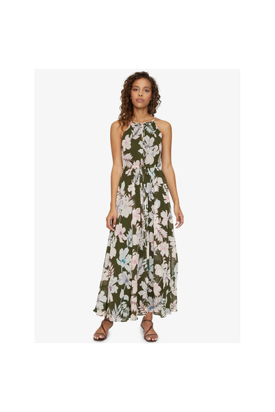 Big Flirt Maxi Dress - Meridian