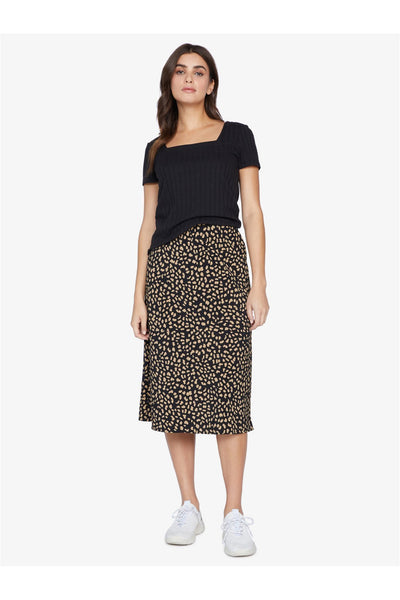 Everyday Midi Skirt - Meridian