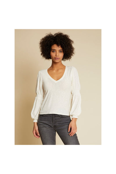 Gabriella Long Sleeve - Meridian
