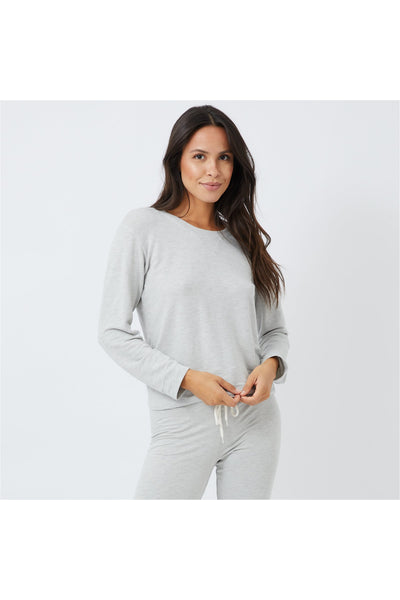 Supersoft Crew Neck Sweatshirt - Meridian