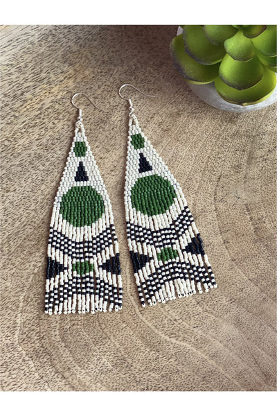 Irish Goodbye Earrings - Meridian