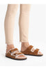The High Waisted Looker Ankle Fray - Meridian