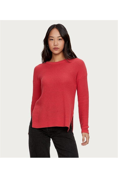 Paige Pullover Sweater - Meridian