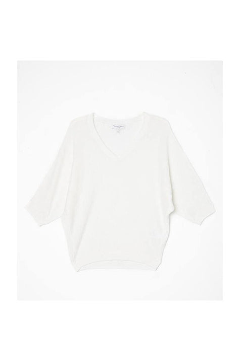 Nell Knit Pullover - Meridian