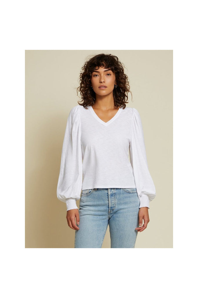 Tabitha Long Sleeve - Meridian