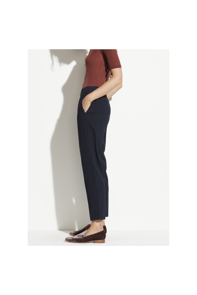 Side Strap Pull On Pant - Meridian