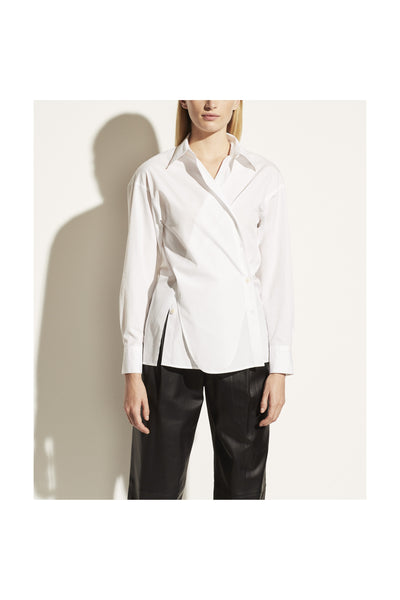 Convertible Button Down - Meridian