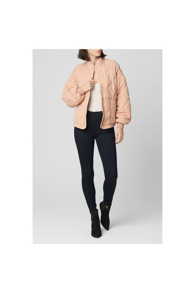Carnation Jacket - Meridian