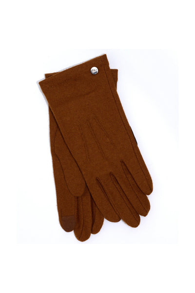 Water Repellent Classic Touch Glove - Meridian