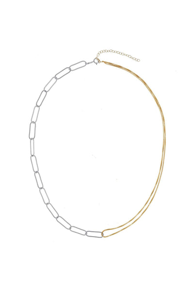 Isabella Necklace - Meridian