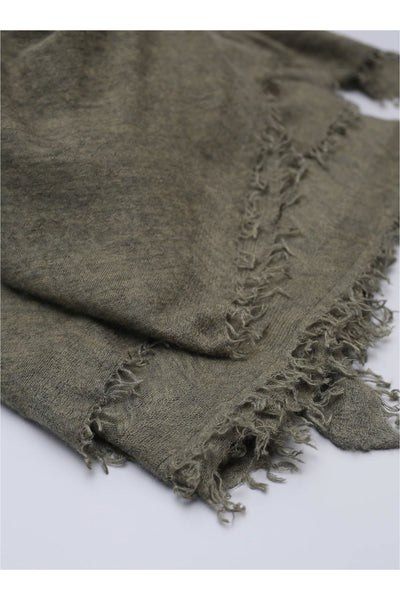 Love Cashmere Scarf - Meridian