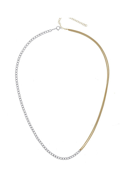 Monica Necklace - Meridian