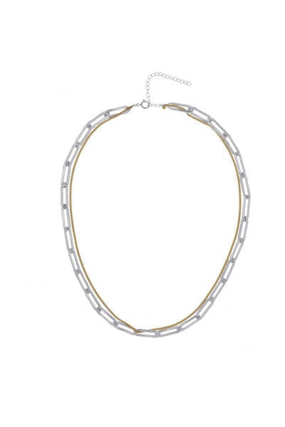 Riley Necklace - Meridian