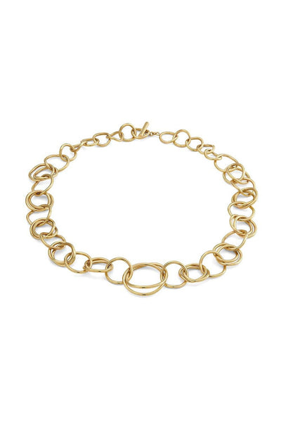Nia Collar Necklace - Meridian