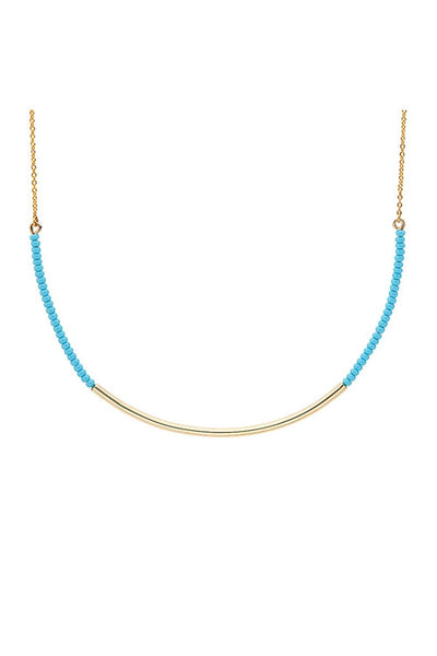 Shanga Collar Necklace - Meridian