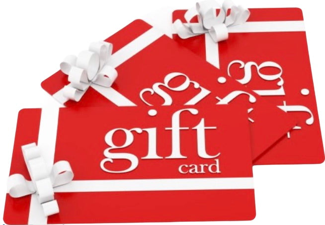 MDH Supply Gift Card