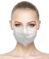 N95 Particulate Respirator Mask - MedProtect™ - 5 Pack - $11.99 CDN ($8.99 USD)