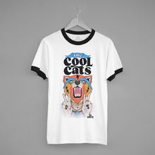 Load image into Gallery viewer, Cool Cats Tshirt